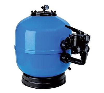 Фильтр без бокового вентиля, Д900, 26,6 м3/ч IML
