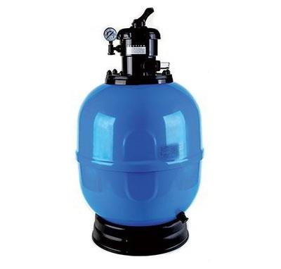 Фильтр c верхним вентилем, Д500, 8-10 м3/ч IML