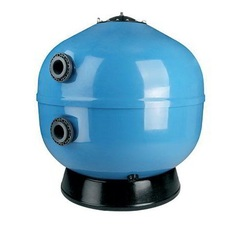 Фильтр Д 1200, патрубок Д75, 22-33м3/ч, скорость 20-30м3/ч/м2 TEIDE VOLCANO М1 IML