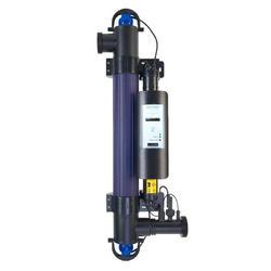Ультрафиолетовая установка 55 Вт Spectrum Hybrid + Lamp Life Indicator Elecro