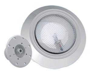 Прожектор 100Вт Fiberpool под бетон