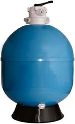 Фильтр Vaso 16м3/ч верхнее подключение