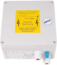 Пневмопреобразователь Fitstar, для насоса 2,6 кВт