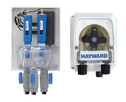 Система контроля pH,Rx и дозирования Ph для AQUARITE PRO 60E/95E
