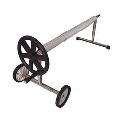 Сматывающее устройство стойки нержавеющая сталь, штанга 4-5,5 м PoolKing