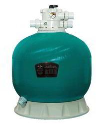 Фильтр шпульной навивки Д800 мм, верх. подкл. KP800 POOL KING (без вентиля)