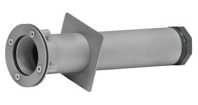 Закладная для светильника ПС.05, плитка, AISI-304 Xenozone