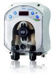 Станция дозации коагулянтов 1,4 л/ч SIMPOOL TIMER Aqua