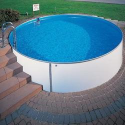 Бассейн сборной Fun 800х150 см Future pool