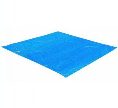 Бассейн BestWay 488 х 122 см (песочный фильтр)