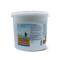 Кемохлор-СН быстрорастворимый гипохлорит кальция (хлор 70% ) в гранулах, 10 кг