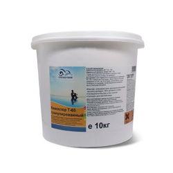 Кемохлор Т-65 быстрорастворимый стабилизированный хлор 56% в гранулах, 10 кг