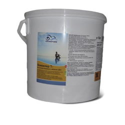 Кемохлор-Т быстрорастворимый стабилизированный хлор 50% в таблетках 20гр., 50 кг