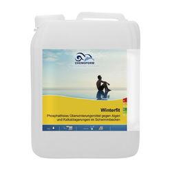 Винтерфит жидкий консервант 30л. Chemoform