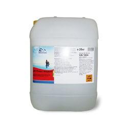 Увеличитель уровня pH+  35 кг жидкий Chemoform