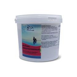 Увеличитель уровня pH+  5 кг в гранулах Chemoform