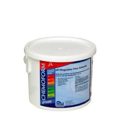 Увеличитель уровня pH+ 10 кг в гранулах Chemoform