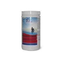 Стабилизитор уровня pH  1 кг в гранулах Chemoform