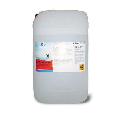 Уменьшитель уровня pH- 35 кг жидкий Chemoform