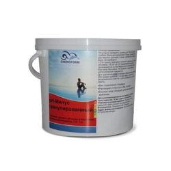 Уменьшитель уровня pH-  5 кг в гранулах Chemoform