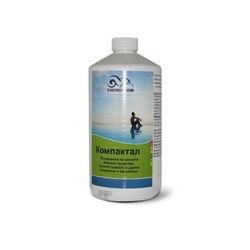 Компактал жидкое средство на основе кислоты  для чистки поверхностей   1л  Chemoform