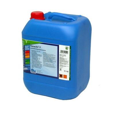 Кераклин F жидкое концентр. средство для чистки поверхностей и фильтров  3л Chemoform