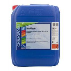 Мультисан жидкое средство на основе кислоты  для чистки поверхностей  10л  Chemoform