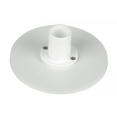 Адаптер - перходник  донного пылесоса, Д подсоедин. - 38 мм, для скиммера 1262020
