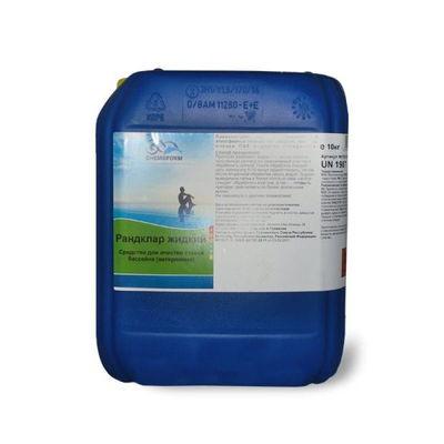 Рандклар жидкое средство для чистки ватерлинии 10л Chemoform
