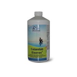 Кальцестаб Айзенекс  жидкое средство от известковых и металл.образований  1л. Chemoform