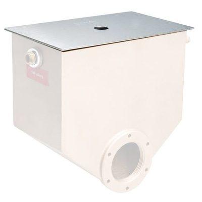 Крышка для механического устройства поддержания уровня воды, нерж. сталь