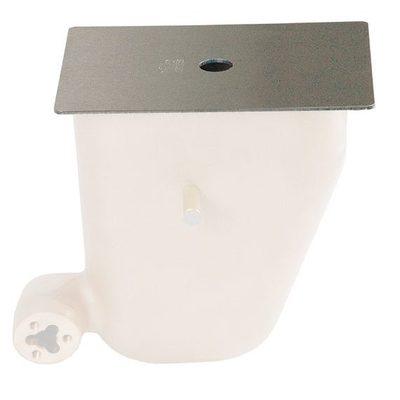 Крышка для механическогоустройства поддержания уровня воды (арт. 1620020), нерж. сталь