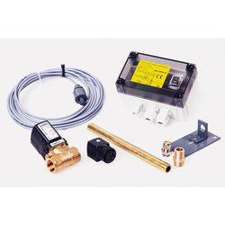 Электронный регулятор уровня воды с электромагн. клапаном (для монтажа в скиммеры арт. 1252020 и 126