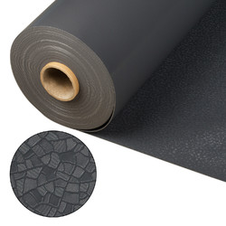 Лайнер Cefil Touch Reflection Anthracite (антрацит) 2,05x25,2 м (51,66 м.кв)