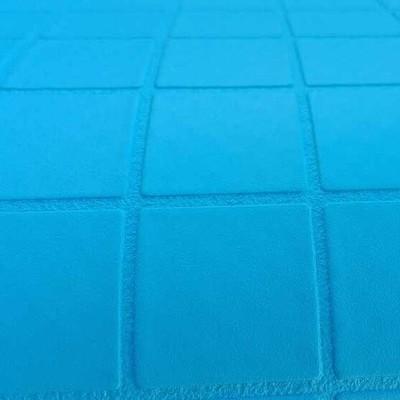 Лайнер Cefil Touch Tesela Urdike (синяя мозаика) 2,05x25,2 м (51,66 м.кв)