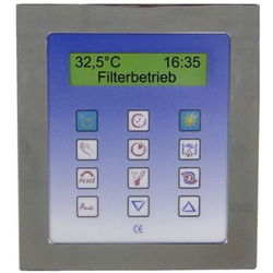 Внешняя панель управления OSF MULTI-EUROMATIK, встраиваемая, кабель в компл. не входит