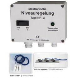 Панель управления переливом OSF NR-3, с магнит. клапаном, 220В, без электродов