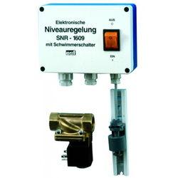 Панель управления переливом OSF SNR-1609, с магнит. клапаном, кабель 5м., 220В