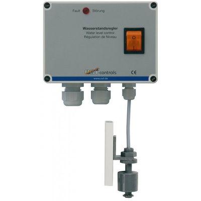 Панель управления переливом OSF SNR-1609, поплавковый, без магнит. клапана, кабель 5м.