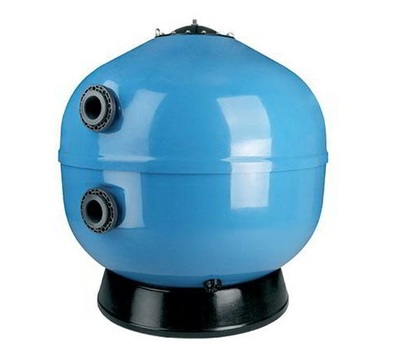 Фильтр Д 1050, патрубок Д75, 25-34м3/ч, скорость 30-40м3/ч/м2 TEIDE VOLCANO М1 IML