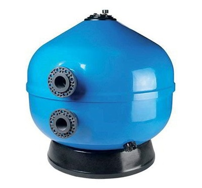 Фильтр Д 1050, патрубок Д75, 43 м3/ч, скорость 39 м3/ч/м2 TEIDE IML