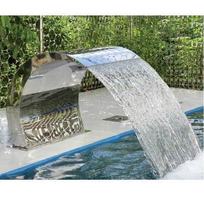 Водопад Дельфин АС-6070 AquaViva