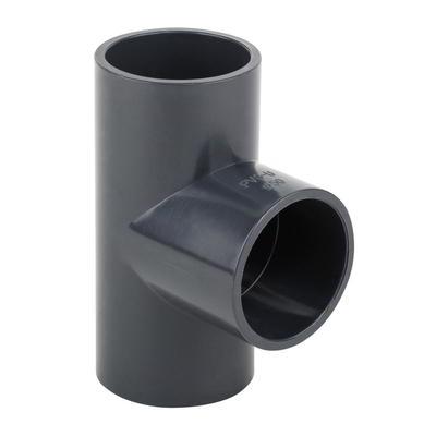 Тройник ПВХ, 20-315 мм ERA