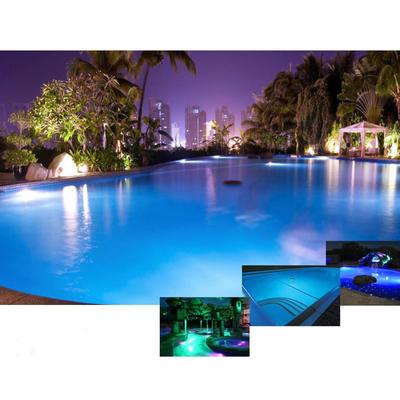 Прожектор светодиодный 2 Вт LED026-36led AquaViva