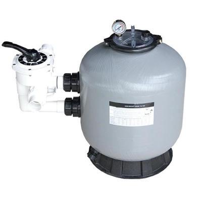 Фильтр песочный 8,1m3/h, 450mm QS450 AquaViva
