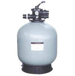 Фильтр песочный 6,48m3/h, 400mm QT400 AquaViva