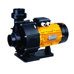 Насос без префильтра 76 м3/час, 4 кВт, 380 В BTP-4000 Glong