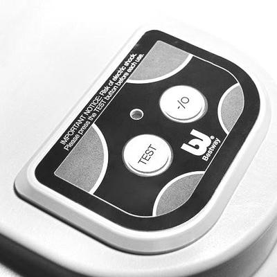 Электронагреватель проточный цифровой 2,8кВт, 220В BestWay