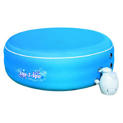 Гидромассажный бассейн голубой 206x71 см Lay-Z-Spa Bestway