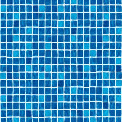 Лайнер противоскользящий темная мозаика 1,65x20,0m Mediterraneo Cefil